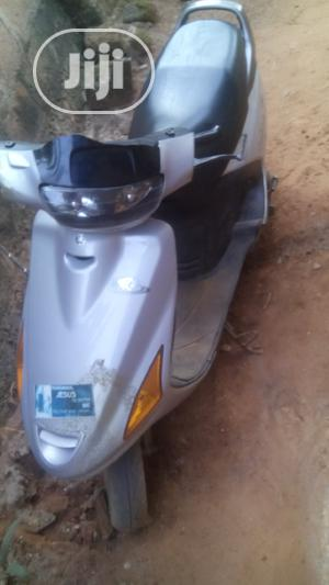 Yamaha FZ6 2010 White   Motorcycles & Scooters for sale in Anambra State, Orumba