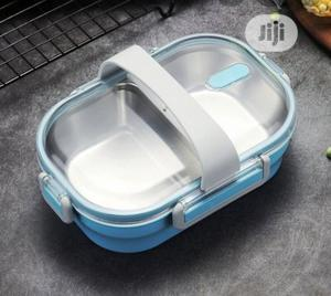 KATIE 304 Stainless Steel Insulated Lunch   Babies & Kids Accessories for sale in Lagos State, Lagos Island (Eko)