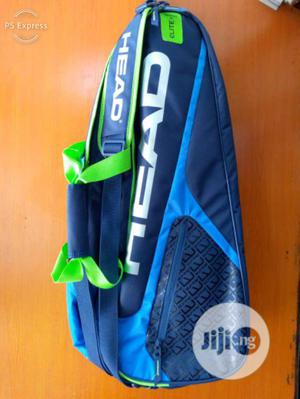 Head Tennis Bag   Sports Equipment for sale in Lagos State, Surulere