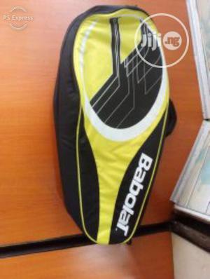 Baboalat 3zipper Bag   Sports Equipment for sale in Lagos State, Surulere
