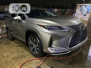 Lexus RX 2020 Gold | Cars for sale in Lagos State, Ikeja