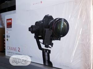 ZHIYUN Crane 2 Gimbal   Accessories & Supplies for Electronics for sale in Lagos State, Ajah