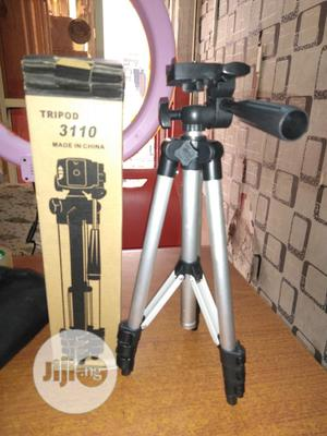 Camera and Phone Tripod High Quality 3110   Accessories & Supplies for Electronics for sale in Lagos State, Lagos Island (Eko)