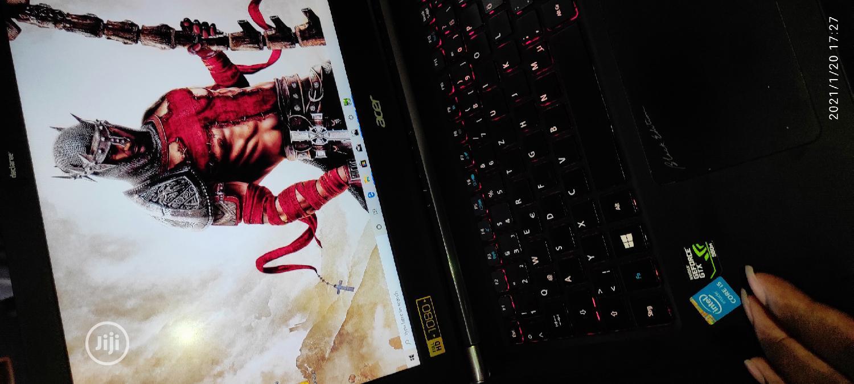 Archive: Laptop Acer NITRO 5 8GB Intel Core I5 SSD 500GB