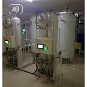 We Fill Medical Oxygen Cylinder | Medical Supplies & Equipment for sale in Lagos State, Lagos Island (Eko)