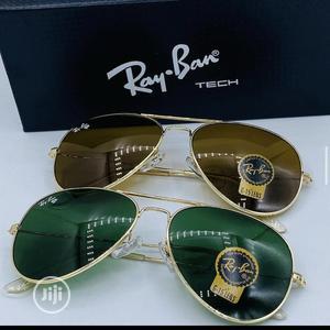 Unisex Aviator Rayban Glasses | Clothing Accessories for sale in Lagos State, Lagos Island (Eko)