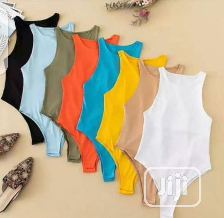 Ladies Bodysuit | Clothing for sale in Ikeja, Lagos State, Nigeria