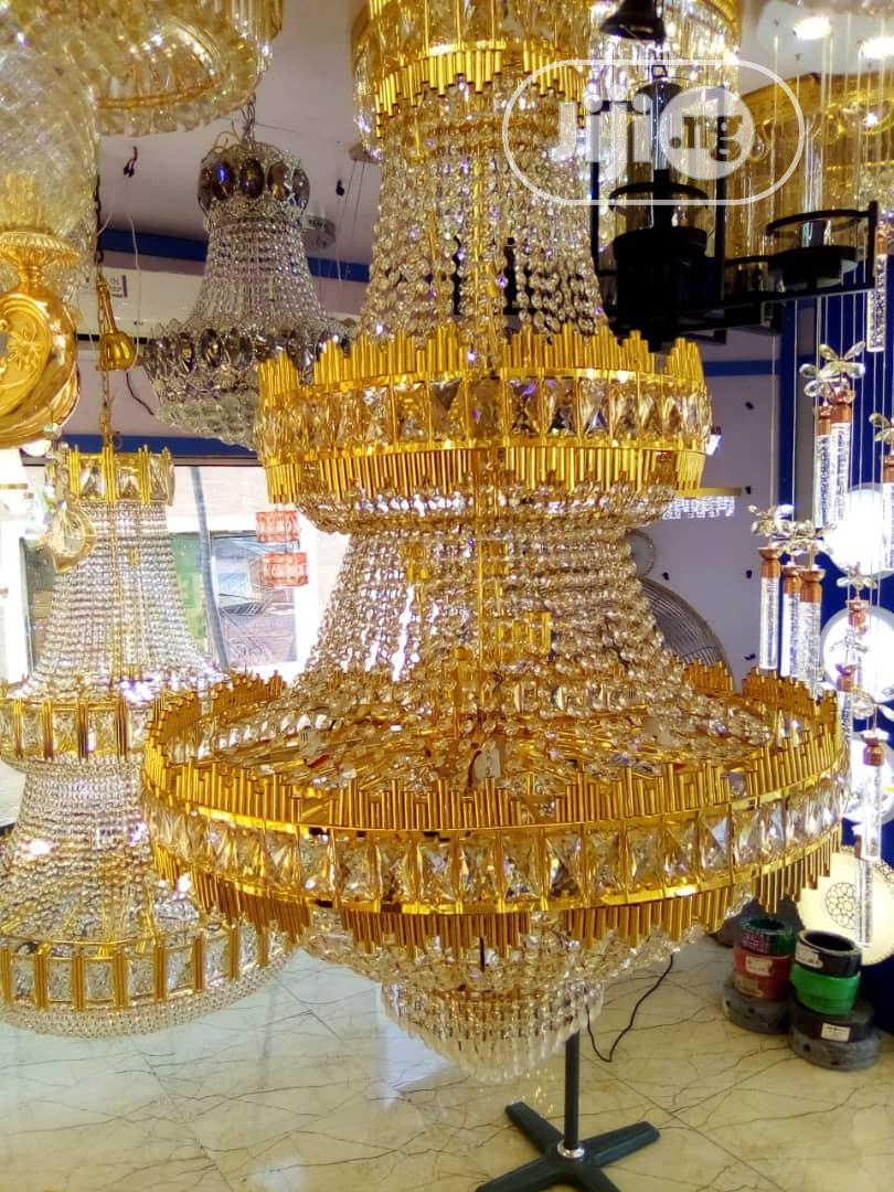 Archive: Quality Beautiful Design LED Crystal Chandelier Light