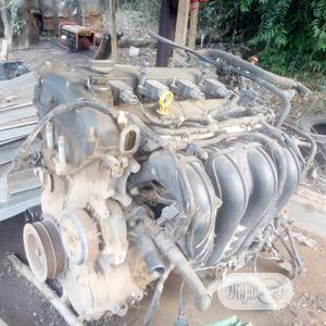 Mazda 3 Engine With Transmission   Vehicle Parts & Accessories for sale in Oyo State, Ibadan