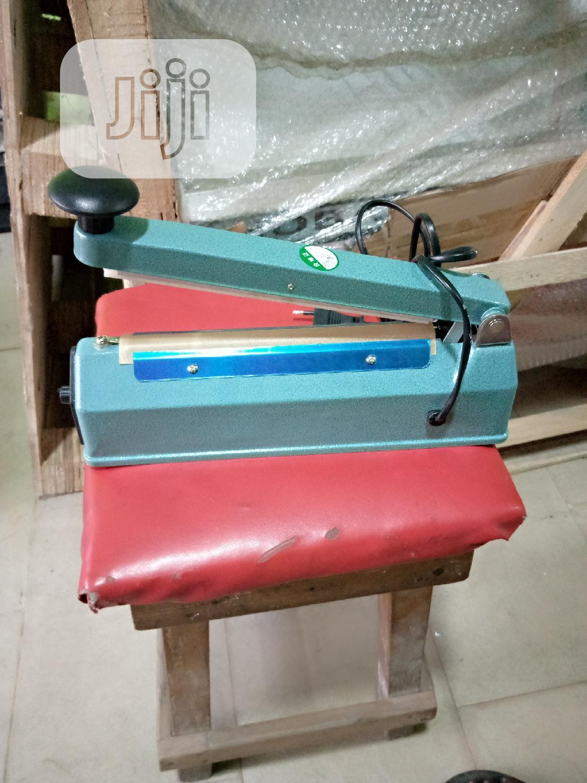 Impulse Sealer | Restaurant & Catering Equipment for sale in Ojo, Lagos State, Nigeria