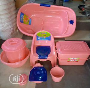 Adore Baby Bath Set(8in1) | Baby & Child Care for sale in Lagos State, Agege