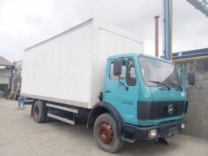 Foreign Used Mercedes-Benz 10bolts Container Body Truck   Trucks & Trailers for sale in Lagos State, Apapa