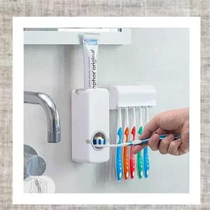 Toothpaste Dispenser/Holder-moq 20pcs | Home Accessories for sale in Lagos State, Surulere