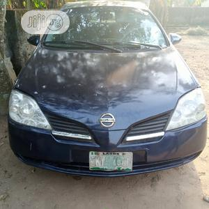 Nissan Primera 2006 2.0 Visia Blue | Cars for sale in Osun State, Ife