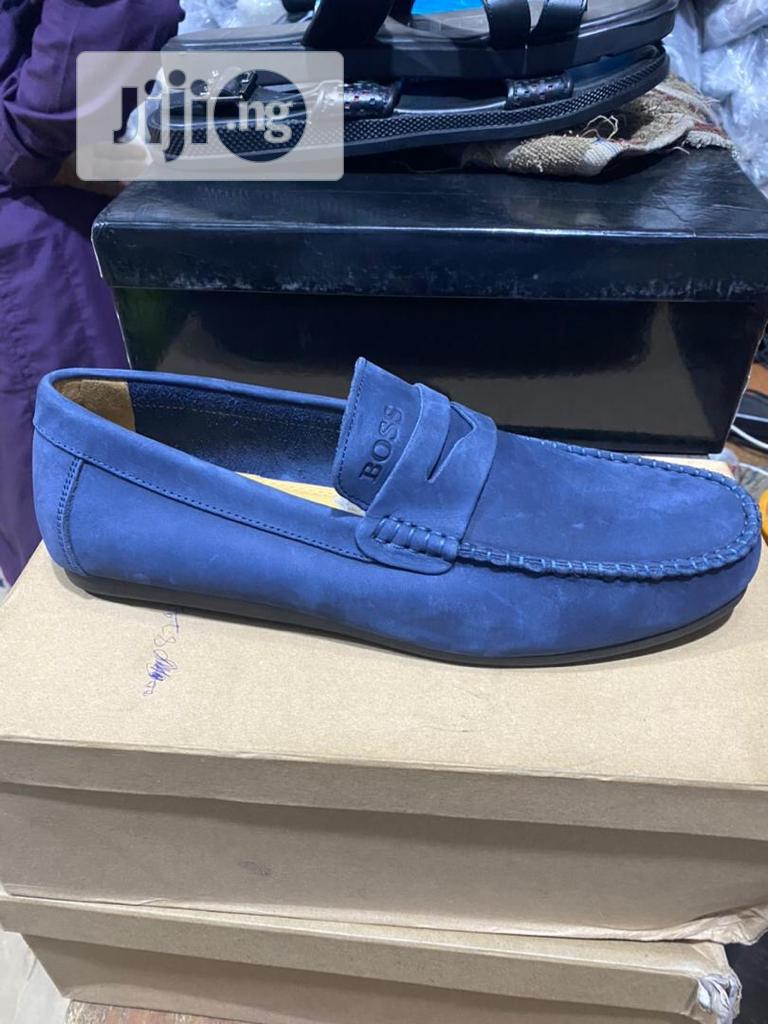 Archive: High Quality Designer Loafers