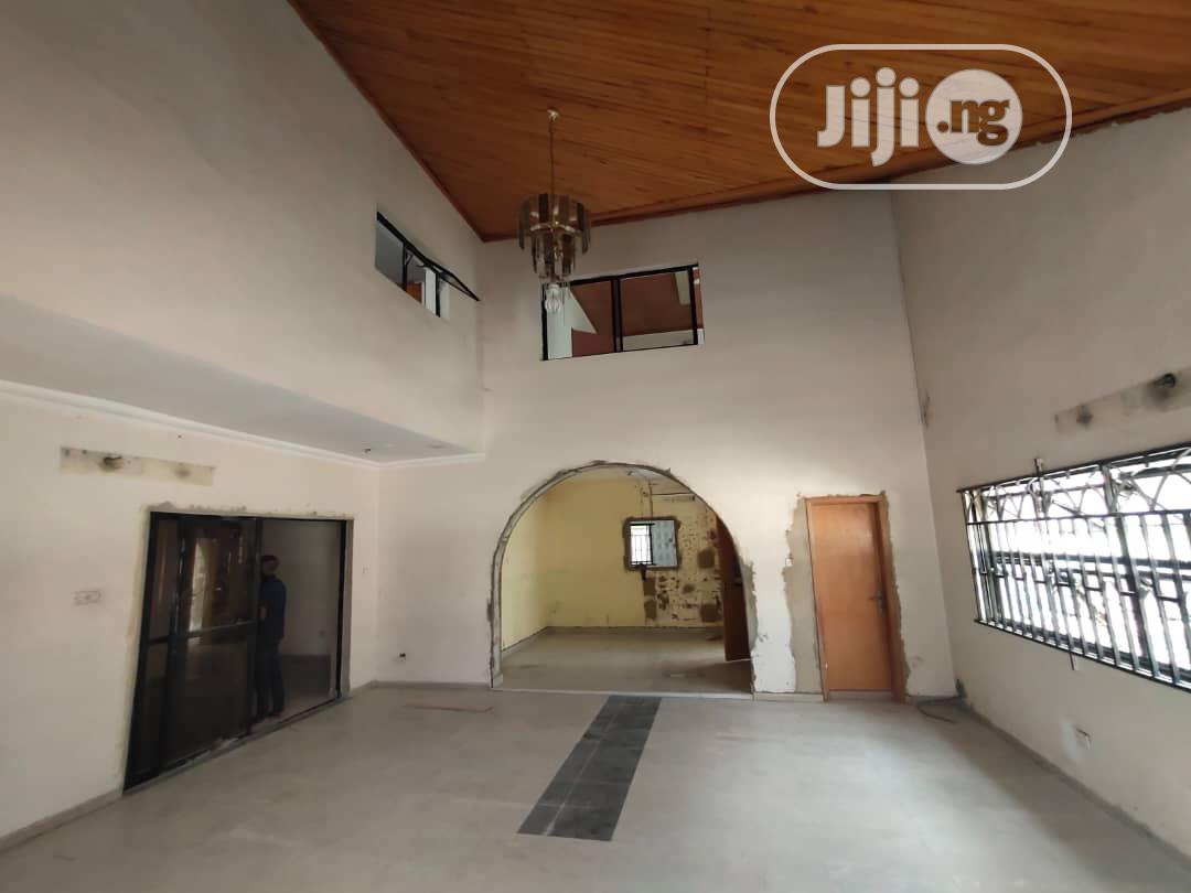 2 Wings Duplex Wt 3 Rooms Bq | Houses & Apartments For Rent for sale in Ikoyi, Lagos State, Nigeria
