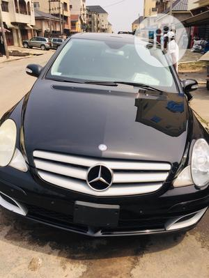 Mercedes-Benz R Class 2008 Black | Cars for sale in Abia State, Aba North