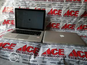 Laptop Apple MacBook Pro 2011 4GB Intel Core i5 HDD 500GB | Laptops & Computers for sale in Oyo State, Ibadan
