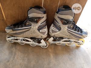 Roller Skates   Sports Equipment for sale in Akwa Ibom State, Uyo