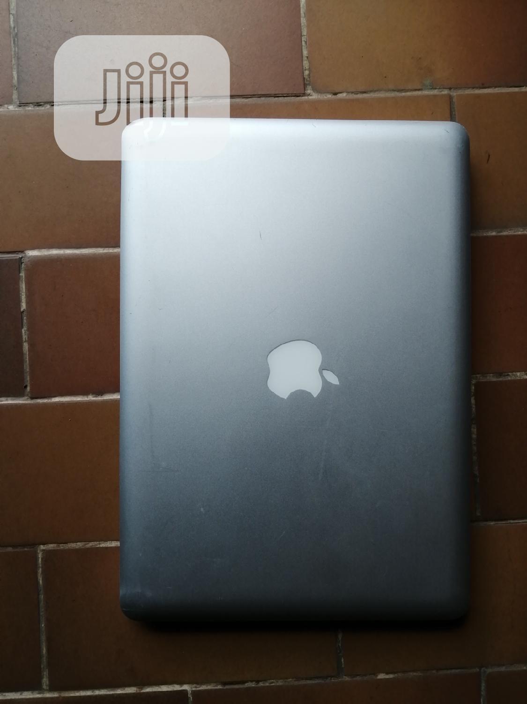 Laptop Apple MacBook Pro 2011 4GB Intel Core i5 HDD 500GB   Laptops & Computers for sale in Ibadan, Oyo State, Nigeria