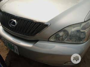 Lexus RX 2003 Silver | Cars for sale in Lagos State, Amuwo-Odofin