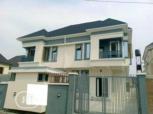 Four Bedrooms Semi Detachched Duplex   Houses & Apartments For Sale for sale in Ajah, Ado / Ajah
