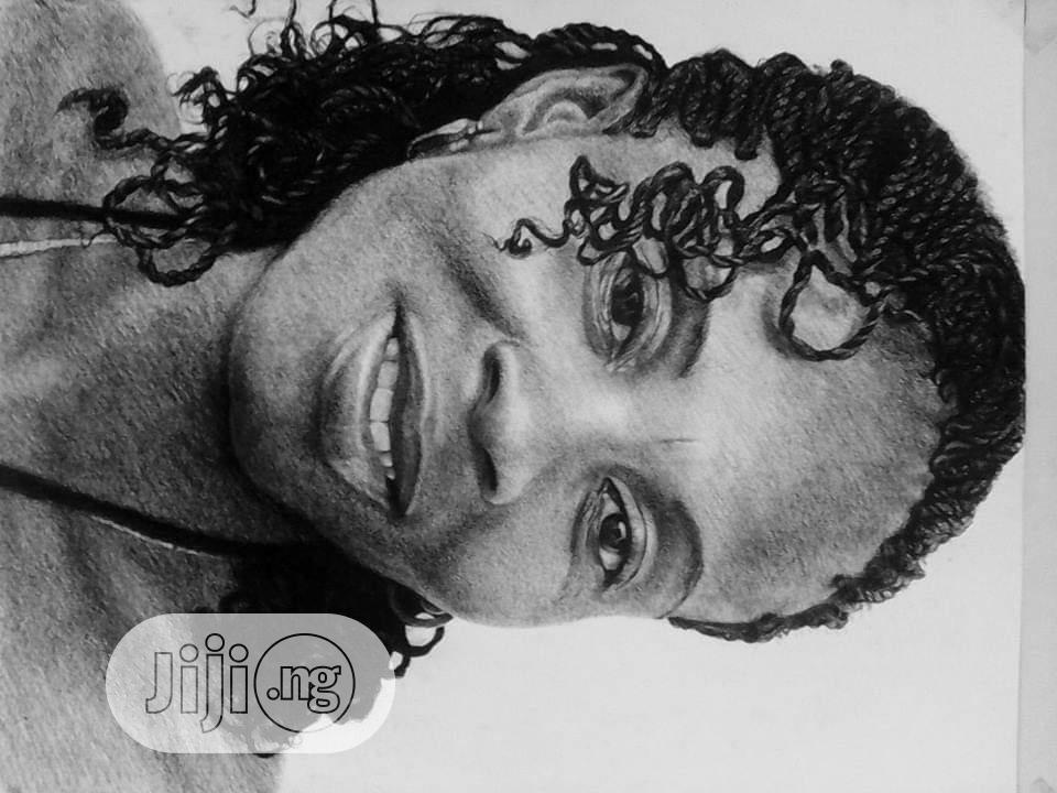 Pencil Artwork | Arts & Crafts for sale in Abeokuta South, Ogun State, Nigeria