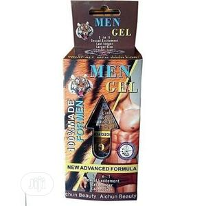Aichun Beauty Long Lasting Penis Gel For Men   Sexual Wellness for sale in Lagos State, Abule Egba