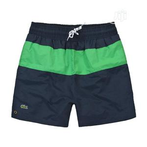 Lacoste Short Original | Clothing for sale in Lagos State, Surulere