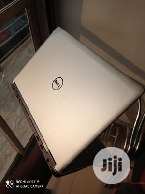 Laptop Dell Latitude E7450 4GB Intel Core I5 HDD 500GB | Laptops & Computers for sale in Lagos State, Ikeja