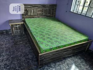 4.5×6 Bed Frame   Furniture for sale in Lagos State, Ojo