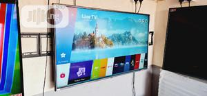 49 Inches LG Smart UHD 4k HDR Web'os Led Tv | TV & DVD Equipment for sale in Lagos State, Ojo