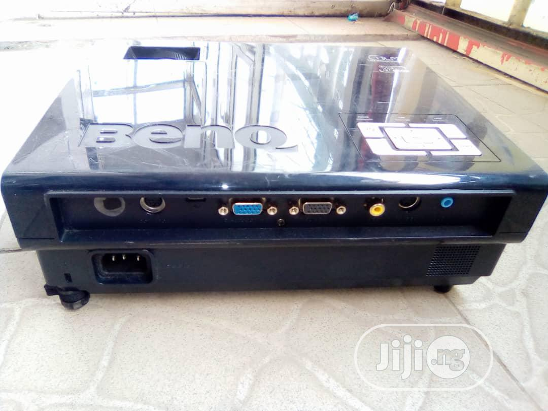 Sharp Benq Projector Available In Nigeria