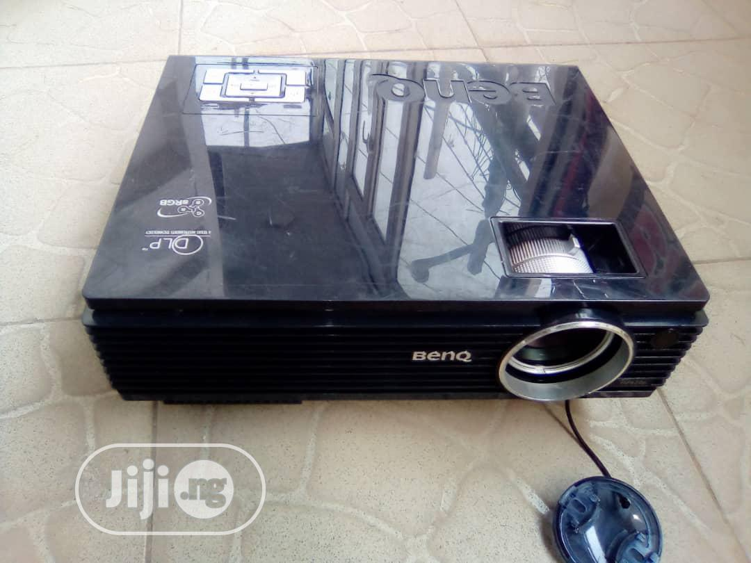 Sharp Benq Projector Available In Nigeria   TV & DVD Equipment for sale in Magodo, Lagos State, Nigeria