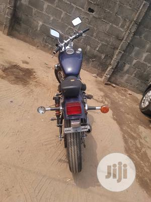 Suzuki 1991 Blue   Motorcycles & Scooters for sale in Lagos State, Surulere