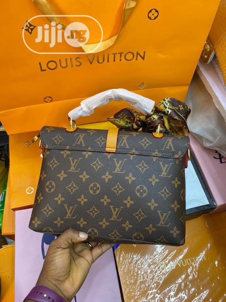 Original Louis Vuitton Bag | Bags for sale in Lekki, Lagos State, Nigeria