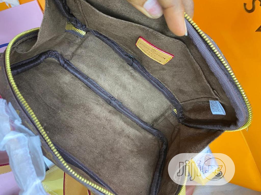 Original Louis Vuitton Bag   Bags for sale in Lekki, Lagos State, Nigeria
