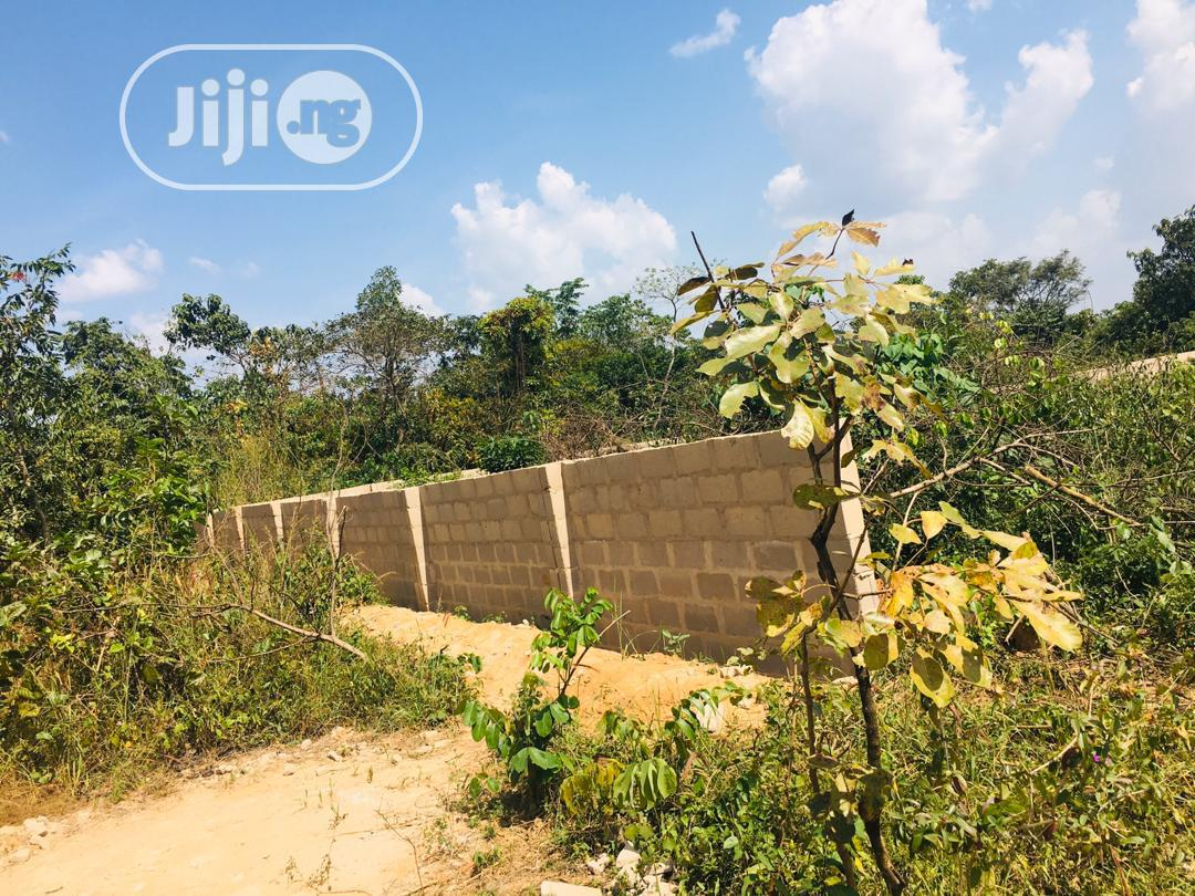 Distress Sale. Land With C Of O | Land & Plots For Sale for sale in Enugu / Enugu, Enugu State, Nigeria