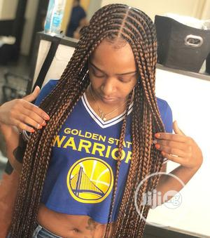 Hair Stylist. Home Service | Health & Beauty Services for sale in Edo State, Benin City