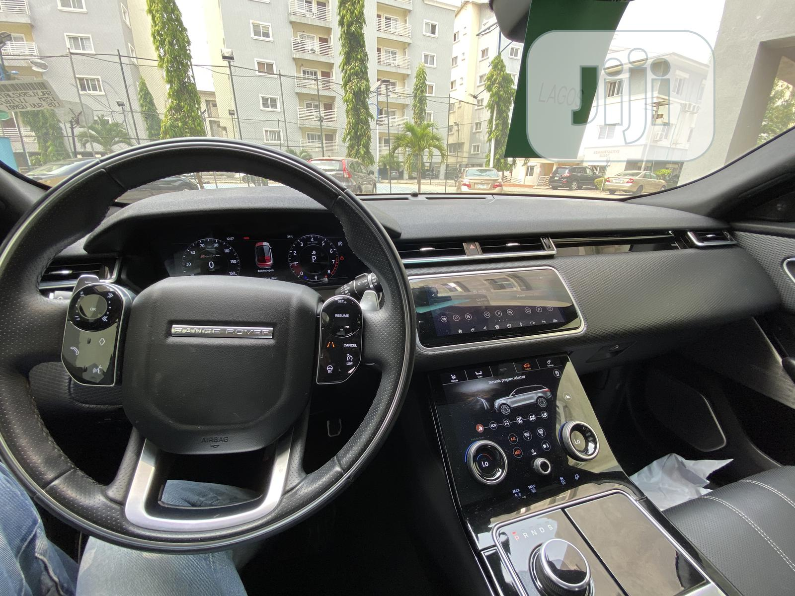 Land Rover Range Rover Velar 2018 P250 SE R-Dynamic 4x4 White | Cars for sale in Lekki, Lagos State, Nigeria