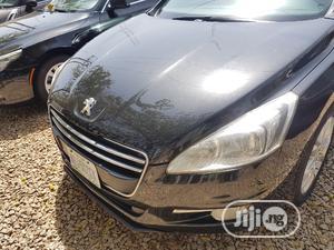Peugeot 508 2013 Black | Cars for sale in Abuja (FCT) State, Garki 2