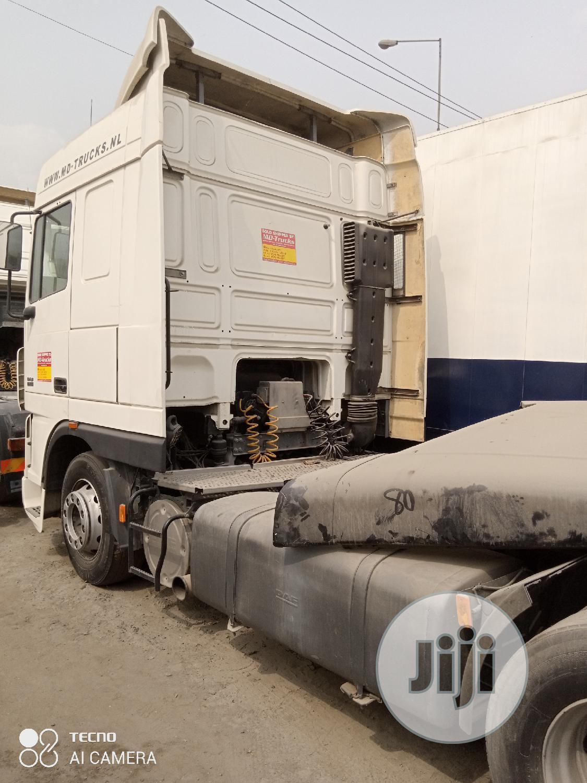 DAF Head 2006 | Trucks & Trailers for sale in Apapa, Lagos State, Nigeria