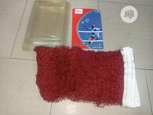 Spall Badminton Net | Sports Equipment for sale in Lagos State, Surulere