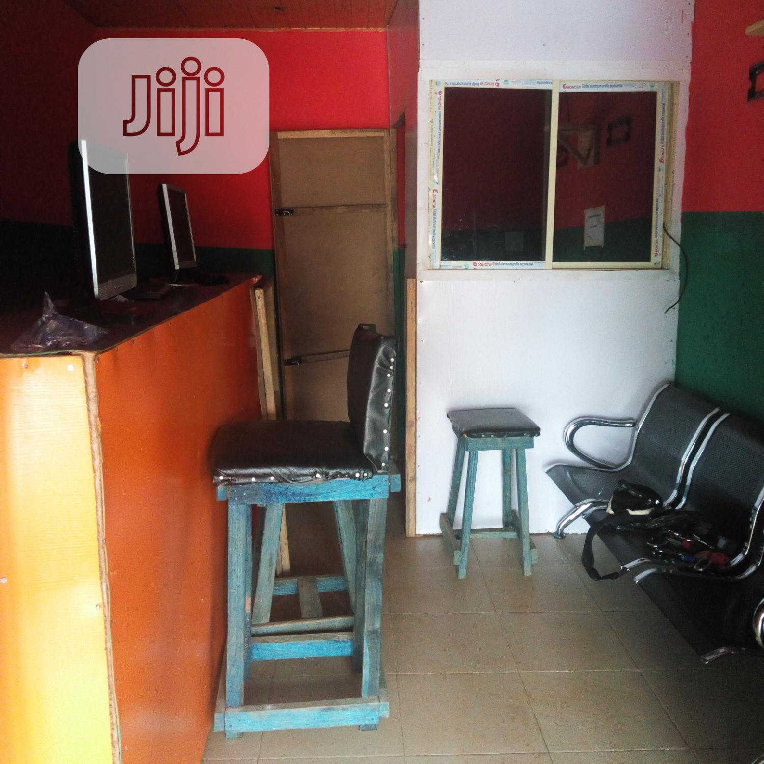 Archive: Bet9ja Shop Available For Sale