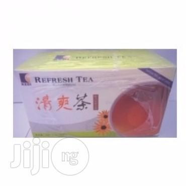 Kedi Refresh Herbal Tea