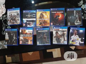 Sony Ps4 Games | Video Games for sale in Delta State, Ugheli