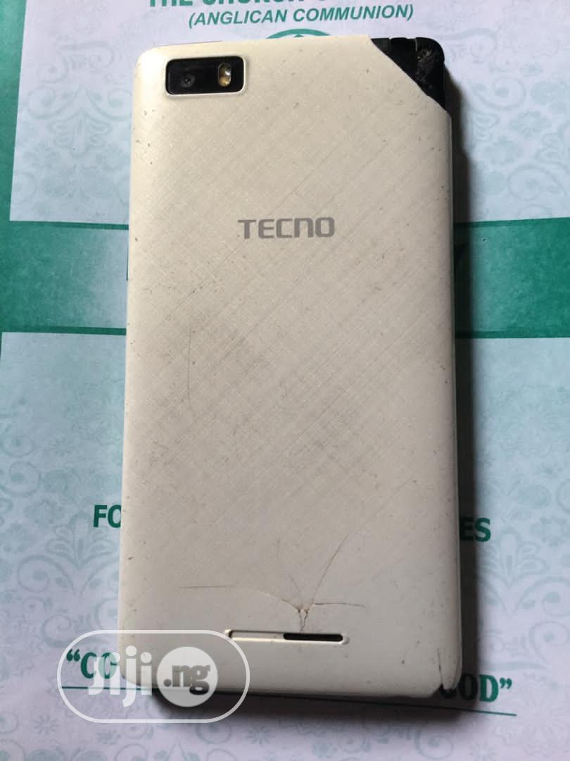 Archive: Tecno W3 8 GB White