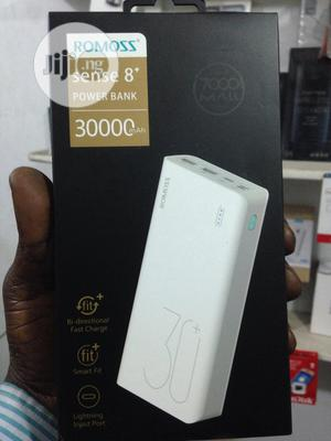 Romoss Power Bank 30000MAH | Accessories for Mobile Phones & Tablets for sale in Oyo State, Egbeda