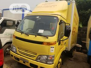Dyna 150 Cooling Van   Trucks & Trailers for sale in Lagos State, Amuwo-Odofin