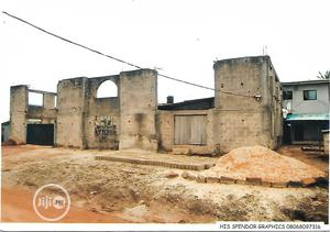 Auditorium Carcass With A 3 Bedroom Semi-detached Duplex | Houses & Apartments For Sale for sale in Edo State, Benin City